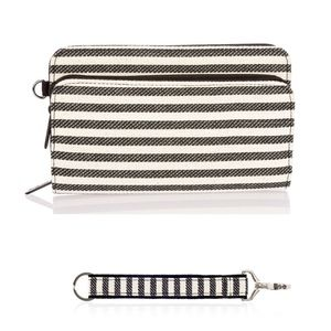 Thirty-One Perfect Cents Wallet & Key Fob